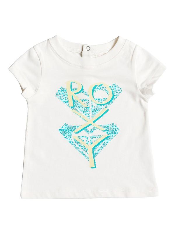 0 Baby Rockin T-Shirt  RRH51431 Roxy