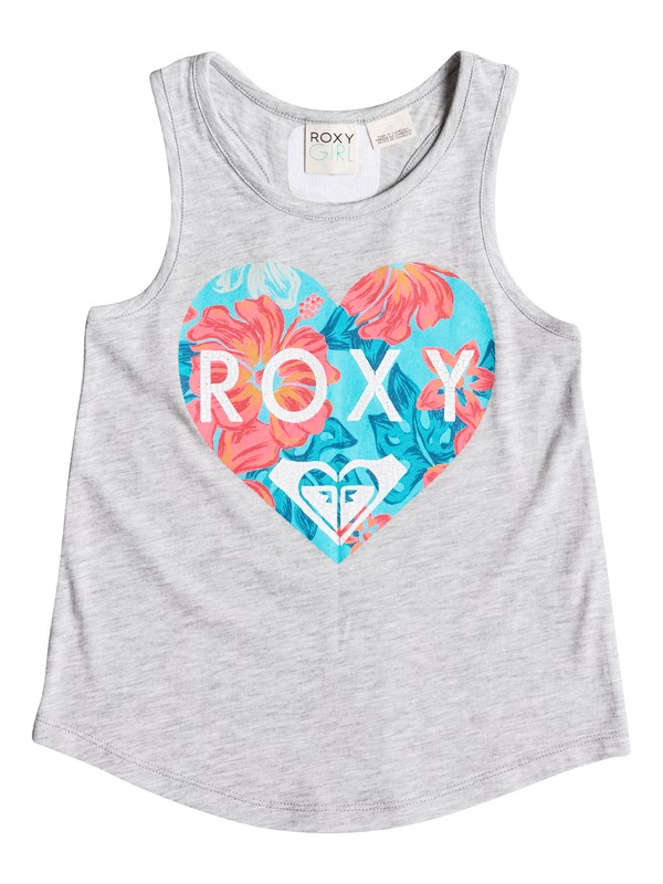 0 Baby Break Time Tank  RRM61301 Roxy