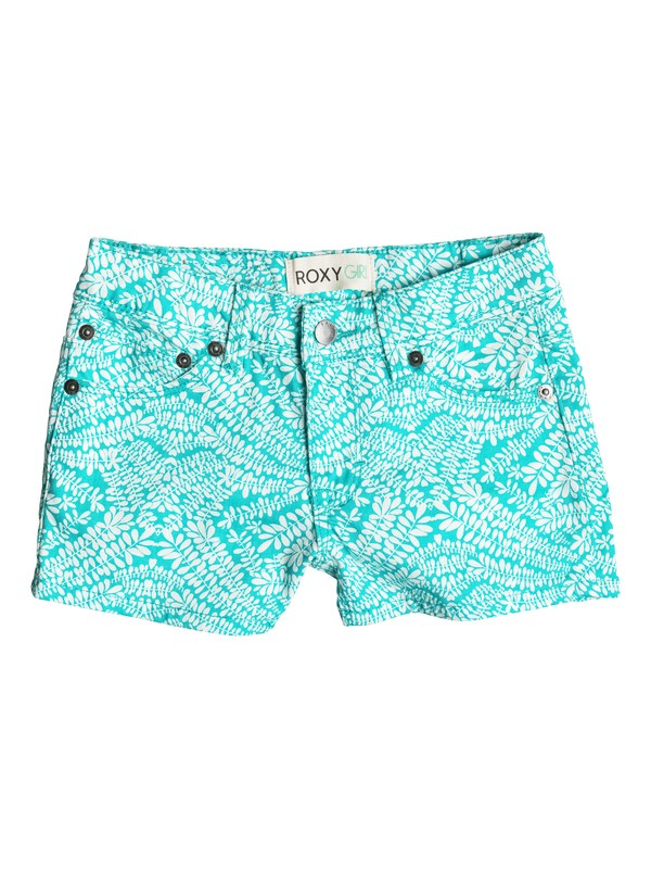 0 Girl's 2-6 Lisy Printed Shorts  RRS55036 Roxy