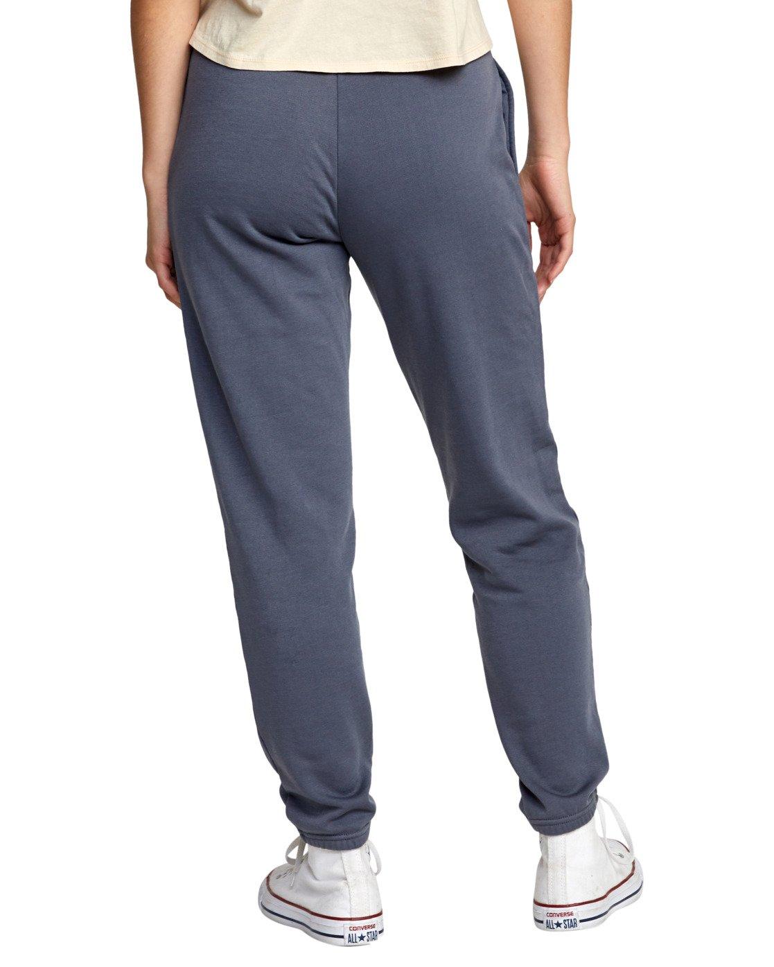 1 FRACTURE PANT Grey AVJNP00118 RVCA