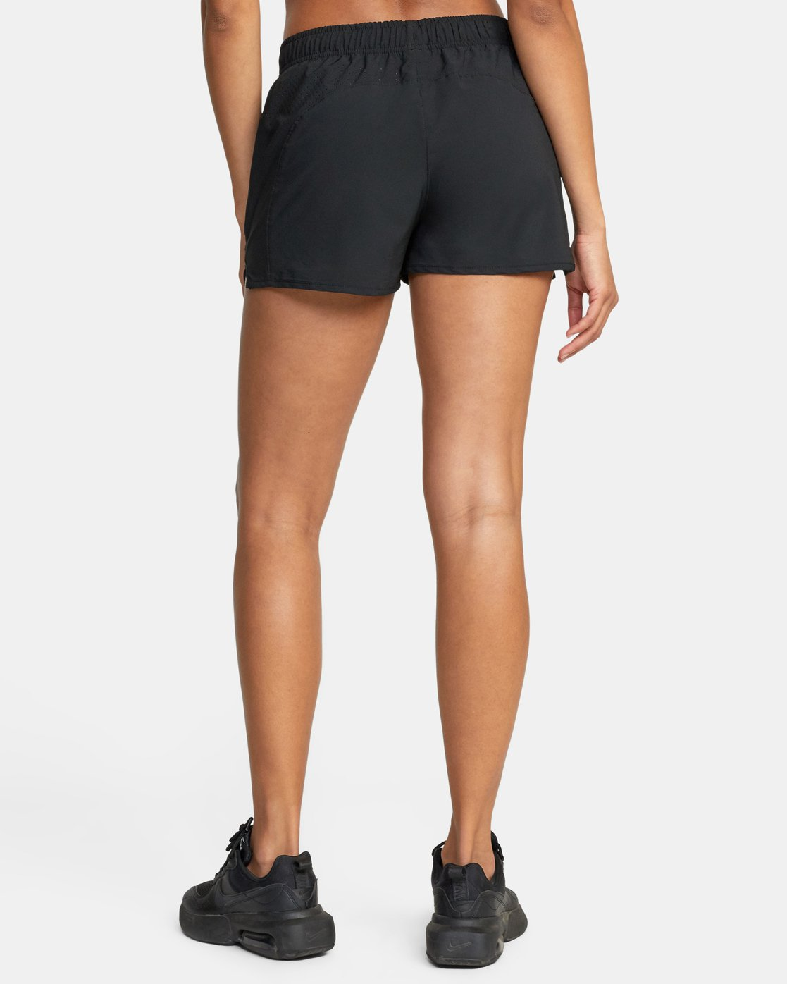 1 YOGGER PERF STRETCH SPORT SHORT Black AVJNS00123 RVCA