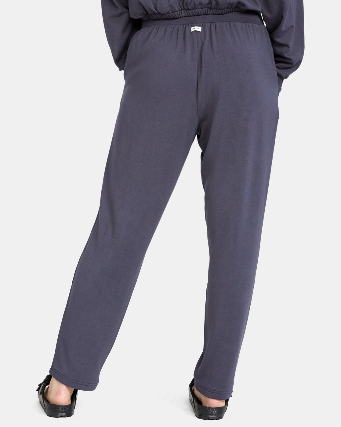 1 Downtown Pants Grey AVJPT00107 RVCA