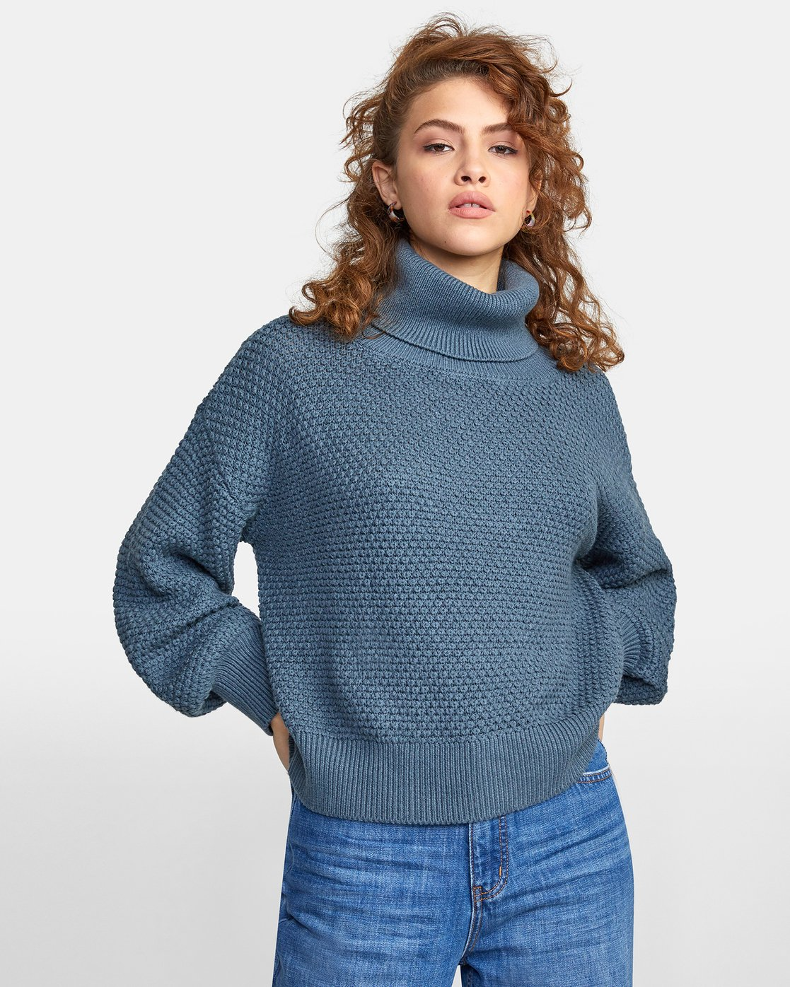 1 BECKETT SWEATER Multicolor AVJSW00104 RVCA