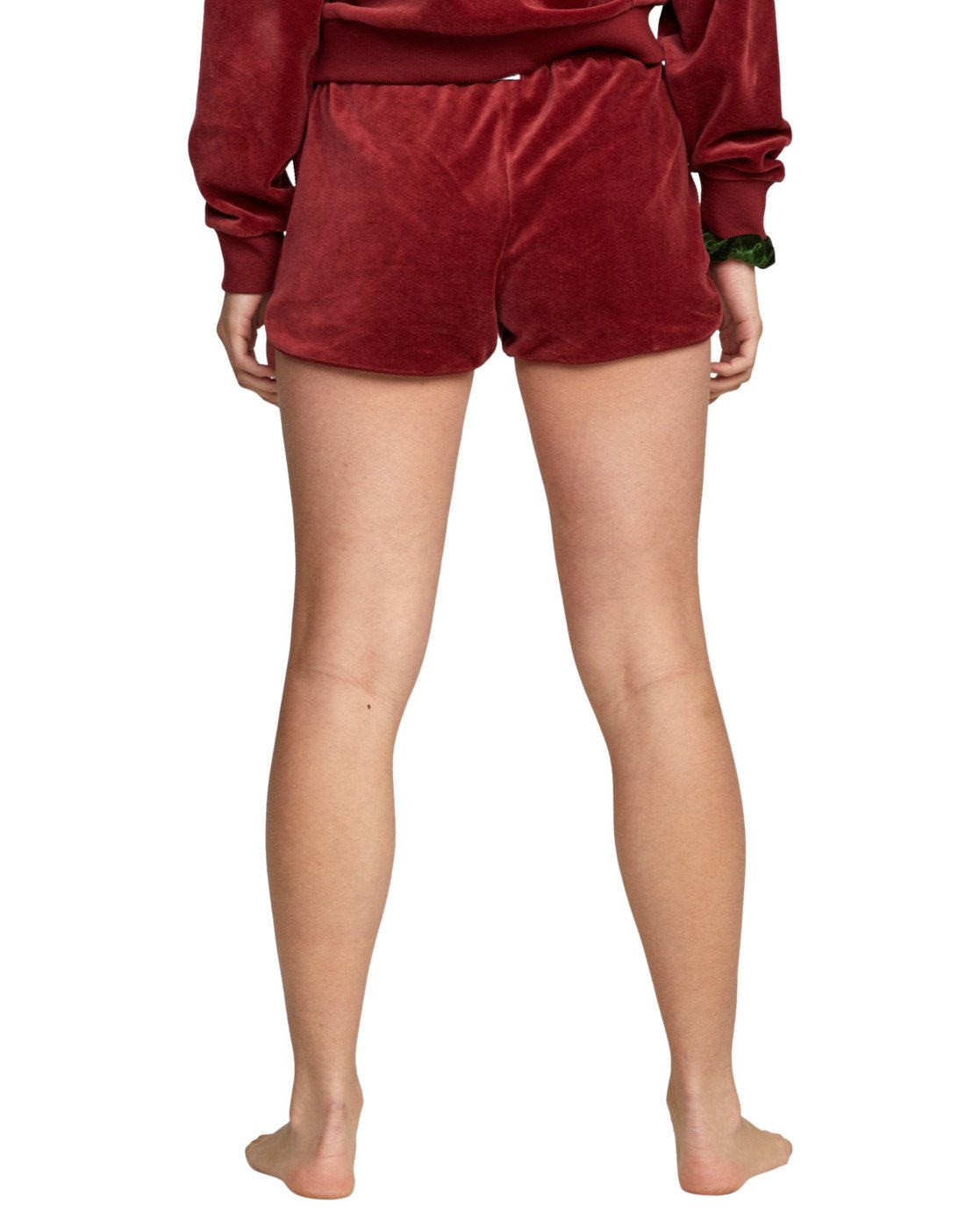 1 DAY OFF SHORT  AVJWH00100 RVCA