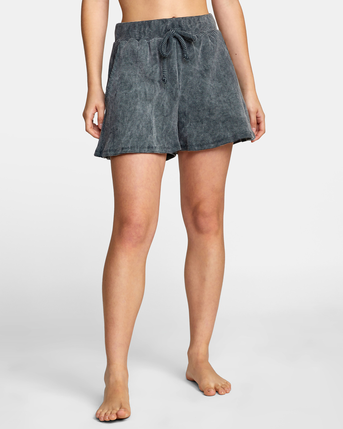 7 SWEET DREAMS SHORT Black AVJWH00101 RVCA