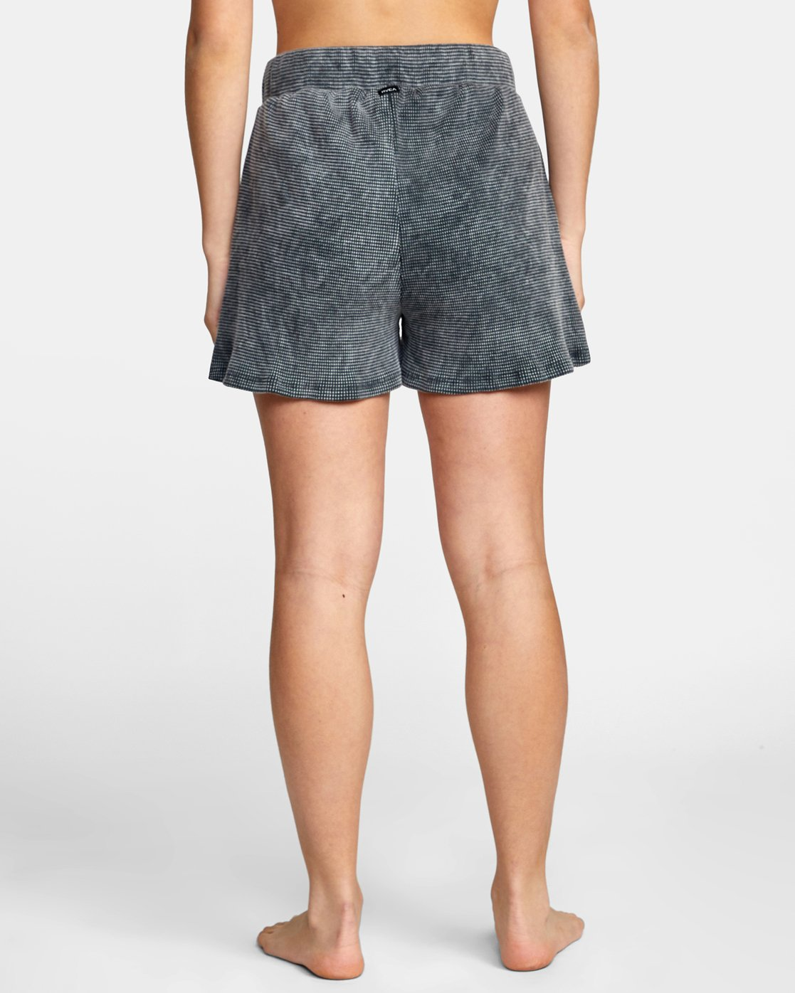 1 SWEET DREAMS SHORT Black AVJWH00101 RVCA