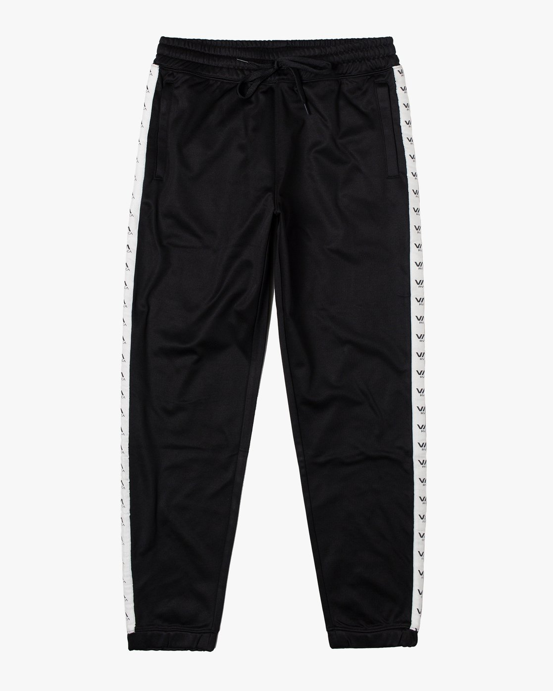8 NORE TRACK PANT Orange AVYFB00104 RVCA
