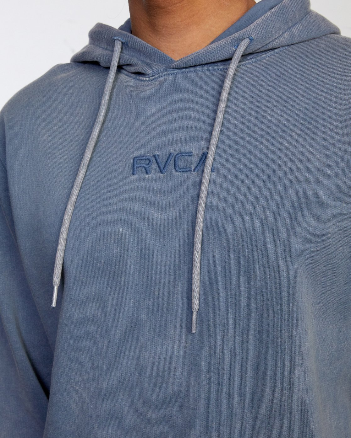 3 MINERAL HOODIE Grey AVYFT00111 RVCA