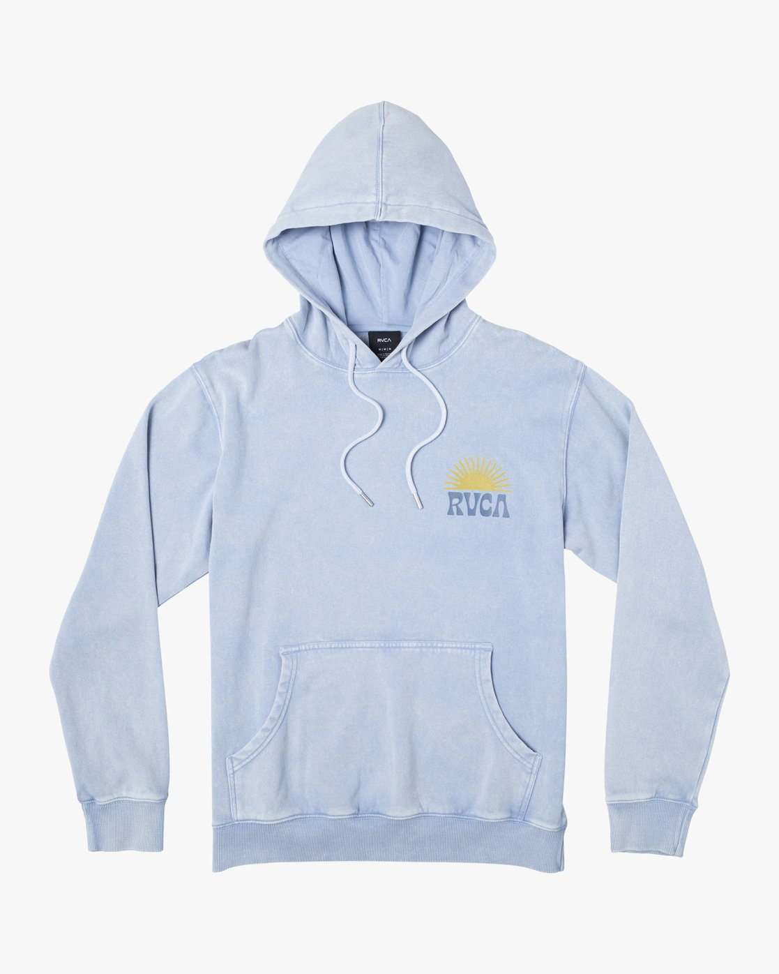 0 SET RISE HOODIE Multicolor AVYFT00124 RVCA