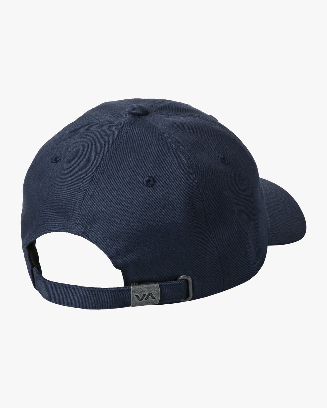 1 DRAFT STRAPBACK HAT Blue AVYHA00132 RVCA