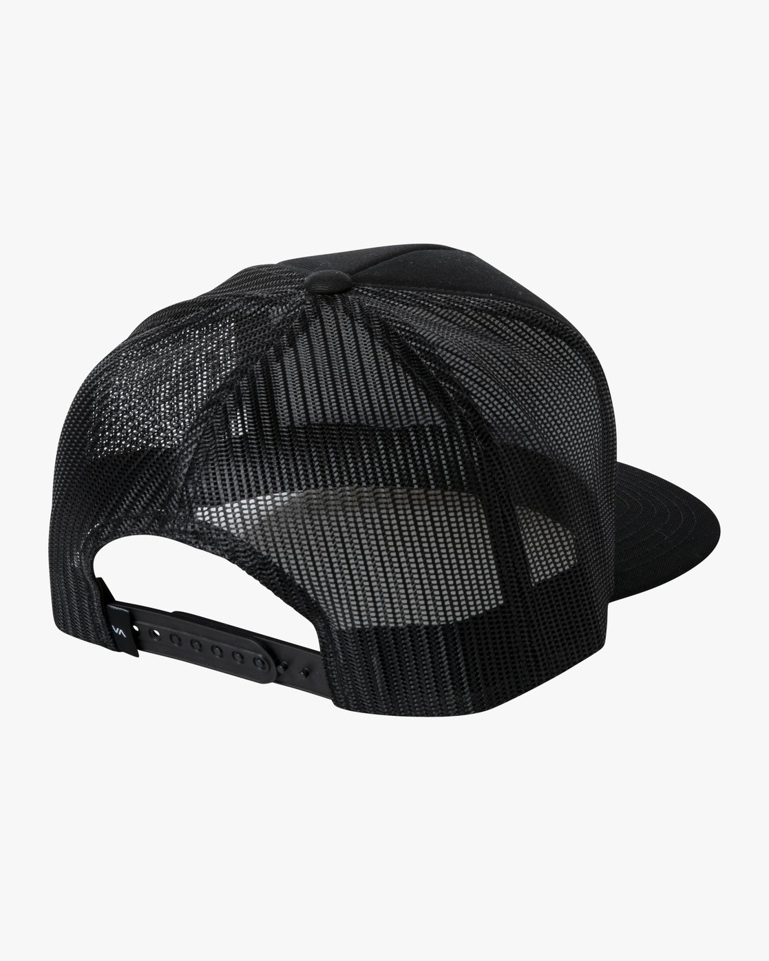 1 CENTERS TRUCKER HAT Black AVYHA00143 RVCA