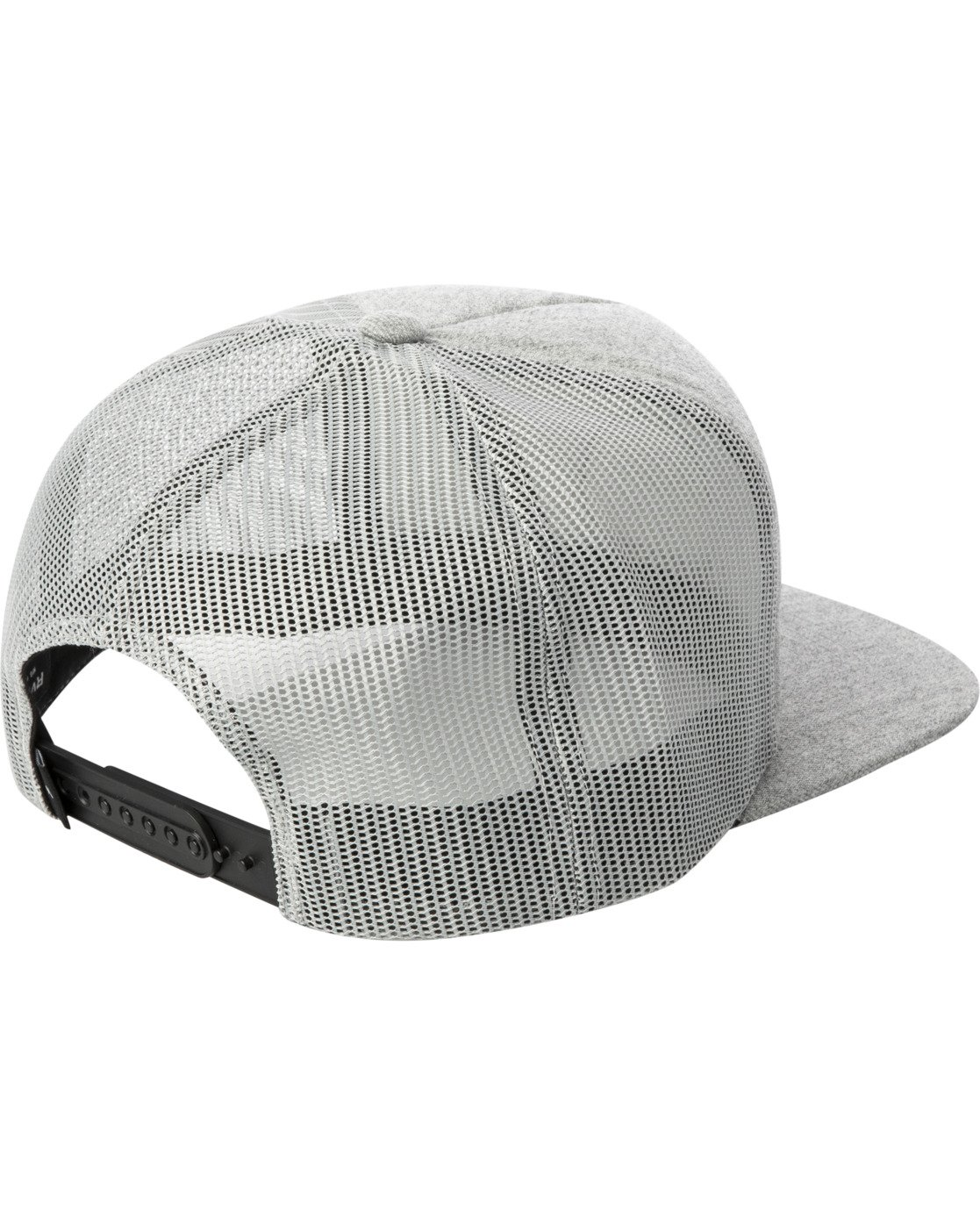 1 CENTERS TRUCKER HAT Grey AVYHA00143 RVCA