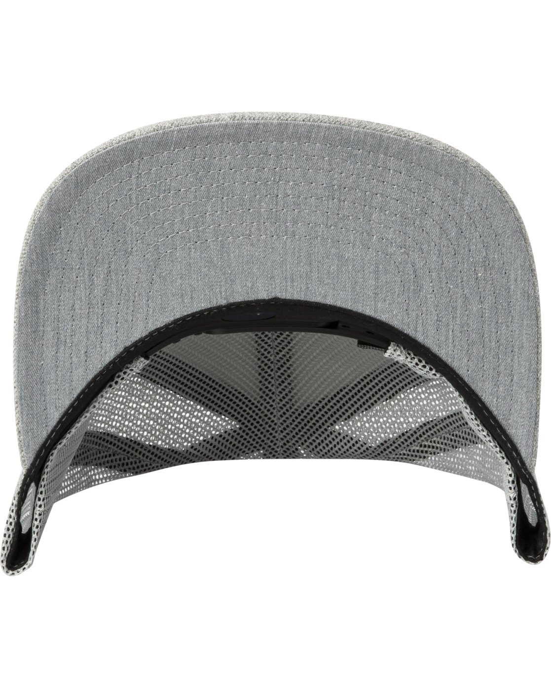 3 CENTERS TRUCKER HAT Grey AVYHA00143 RVCA