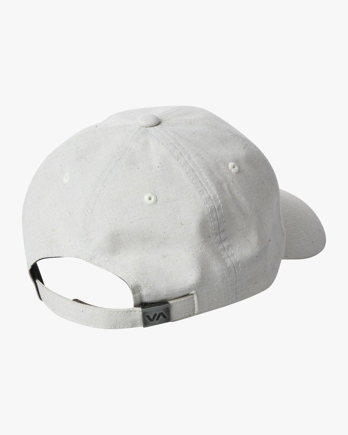 1 NEUTRAL CAP White AVYHA00149 RVCA