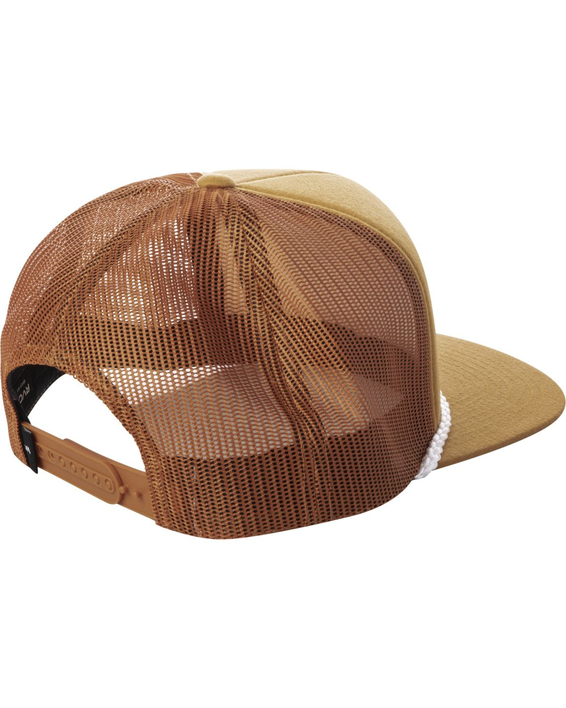 1 STAPLE FOAMY TRUCKER HAT Multicolor AVYHA00153 RVCA