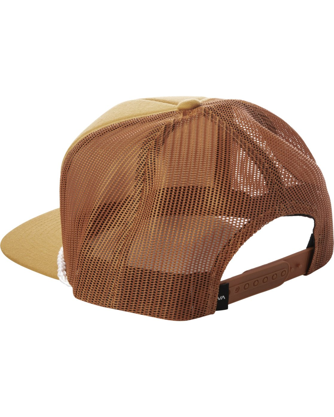 2 STAPLE FOAMY TRUCKER HAT Multicolor AVYHA00153 RVCA