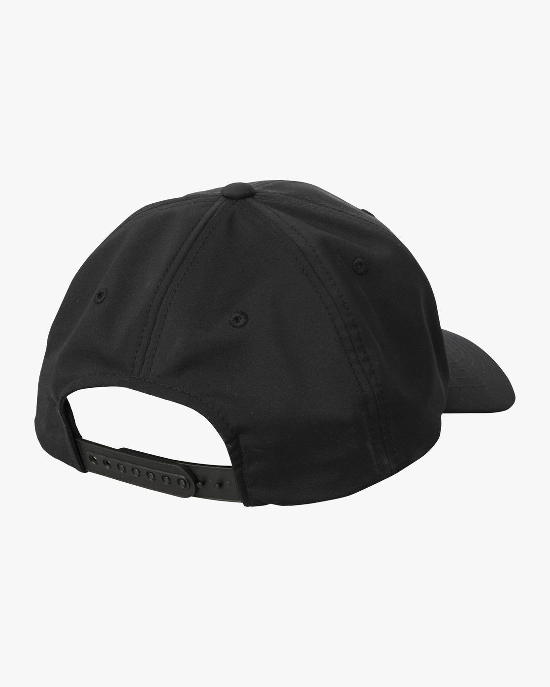 1 EVERLAST SPORT HAT Black AVYHA00161 RVCA