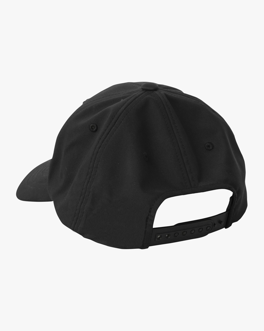2 EVERLAST SPORT HAT Black AVYHA00161 RVCA