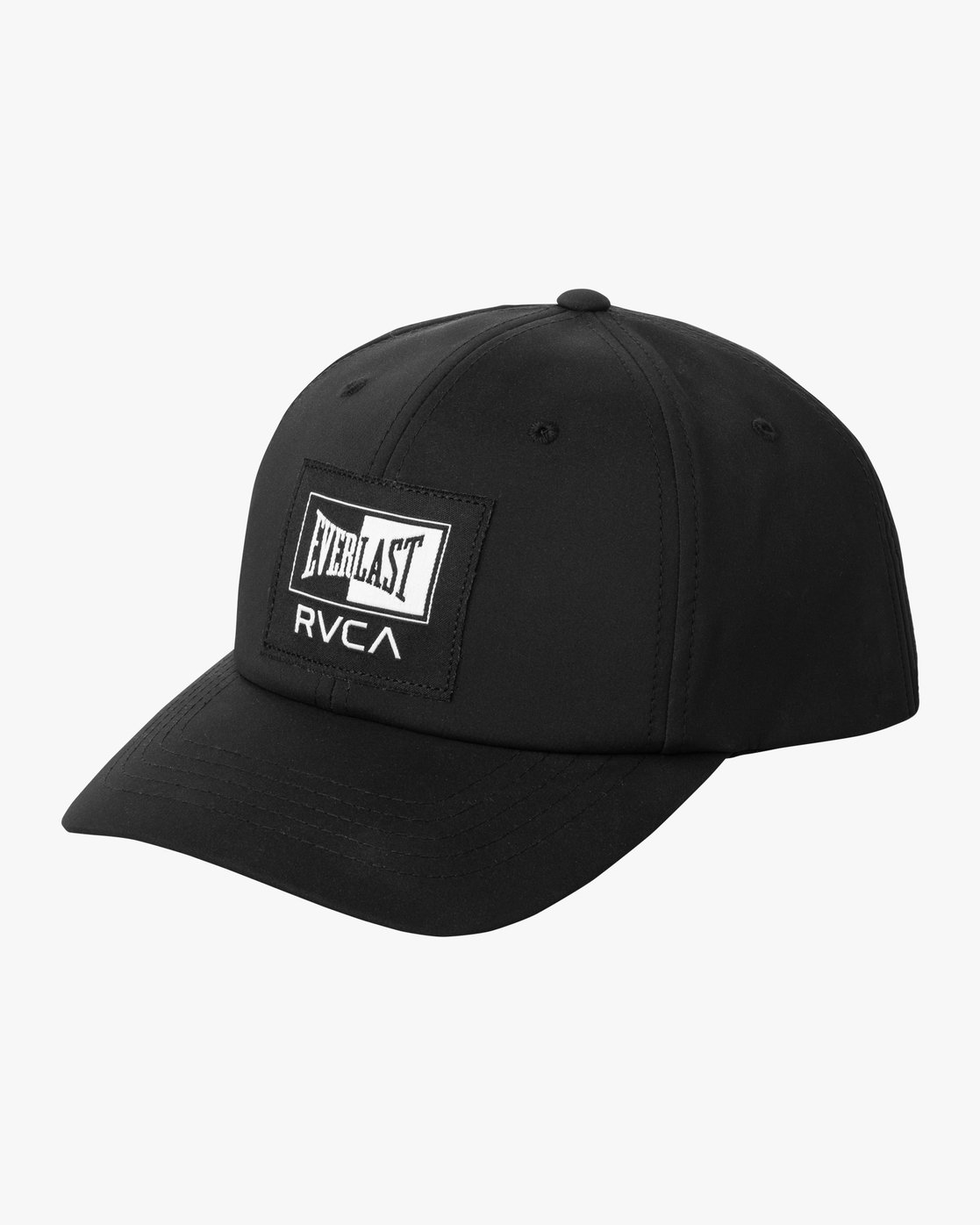 0 EVERLAST SPORT HAT Black AVYHA00161 RVCA