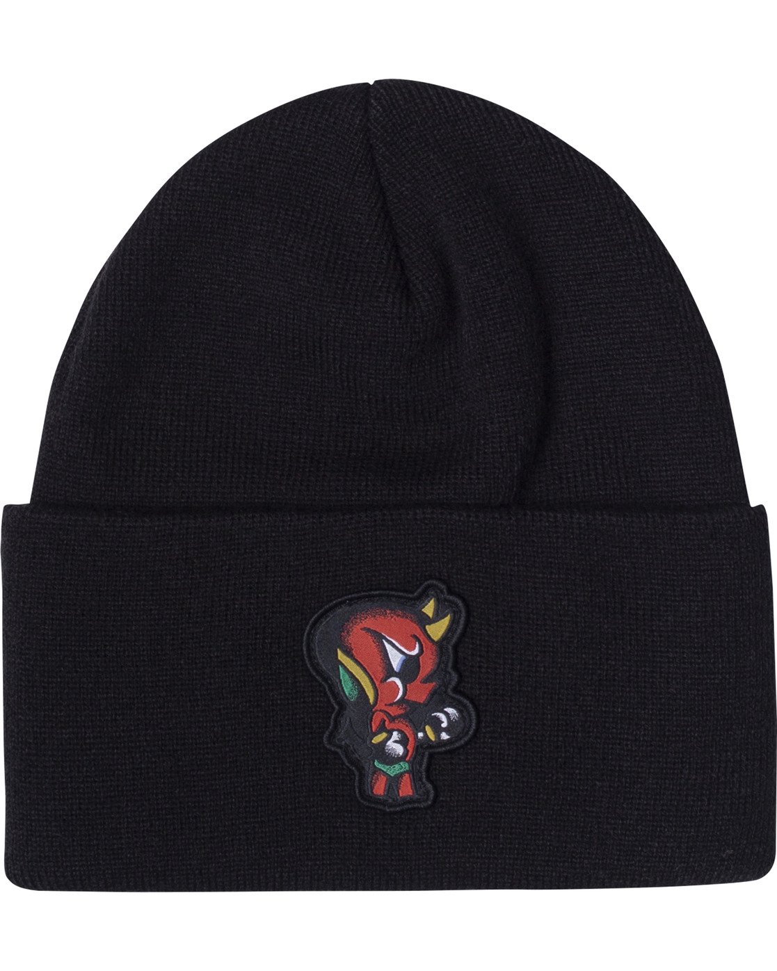 0 EVERLAST X SMITH STREET SPORT BEANIE Black AVYHA00162 RVCA