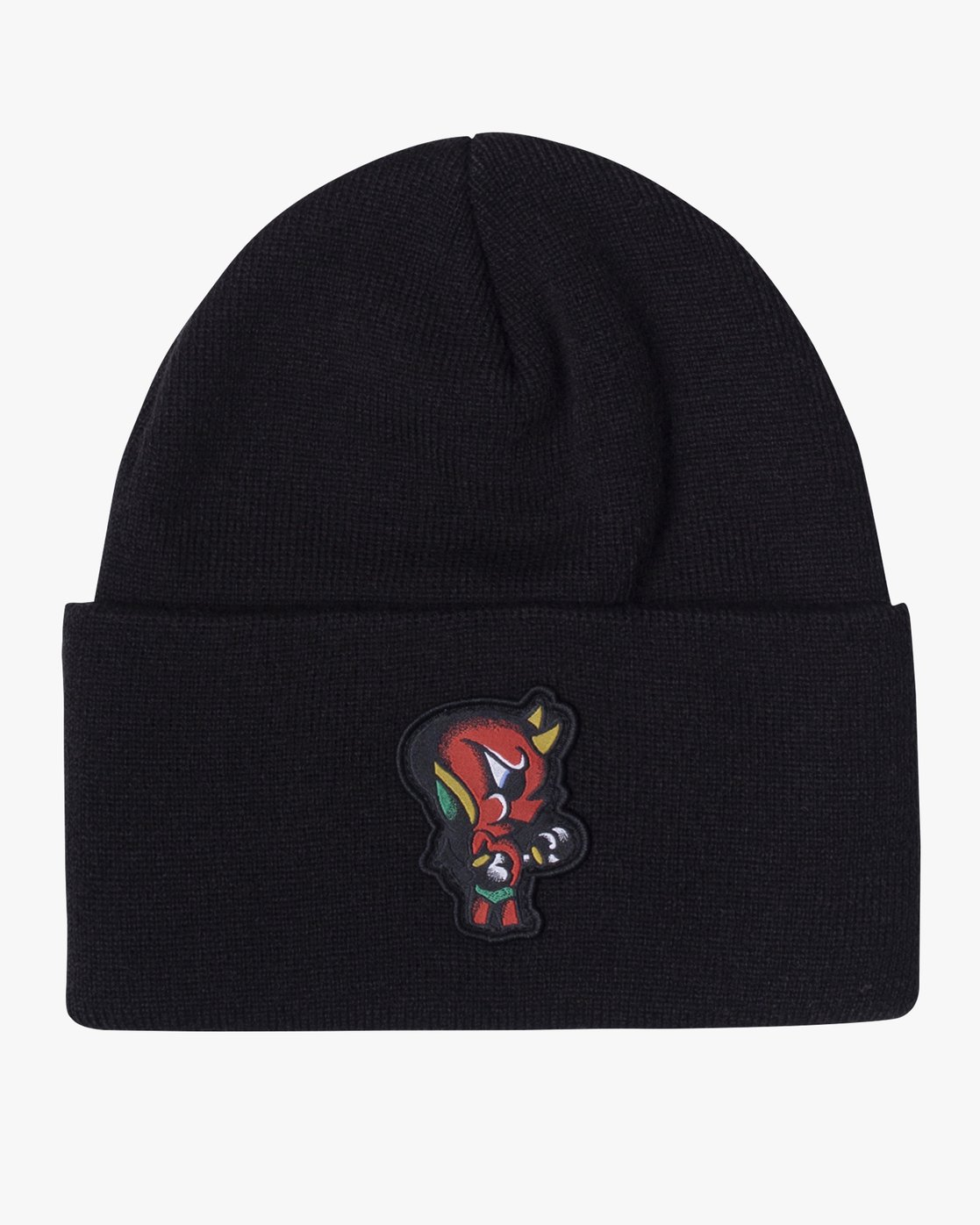 2 EVERLAST X SMITH STREET SPORT BEANIE Black AVYHA00162 RVCA