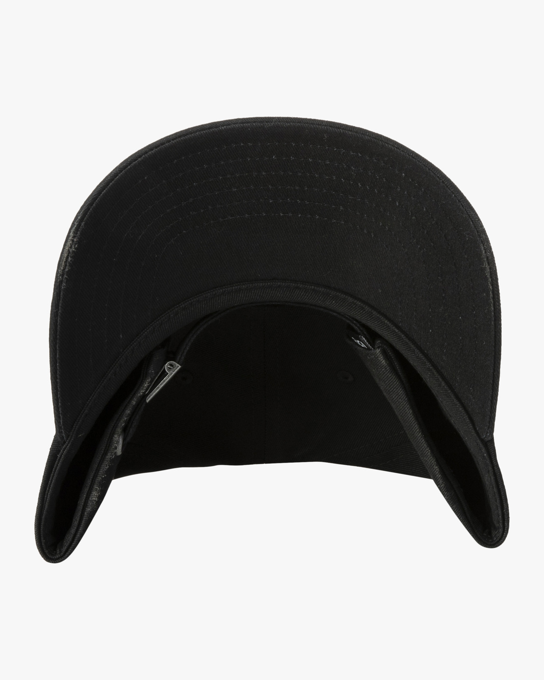 3 Trippy Dana Claspback Hat Black AVYHA00193 RVCA