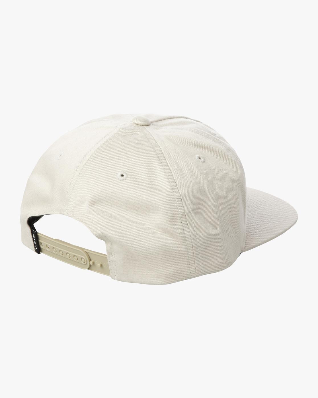 R\u00eaveur Embroidered Hat