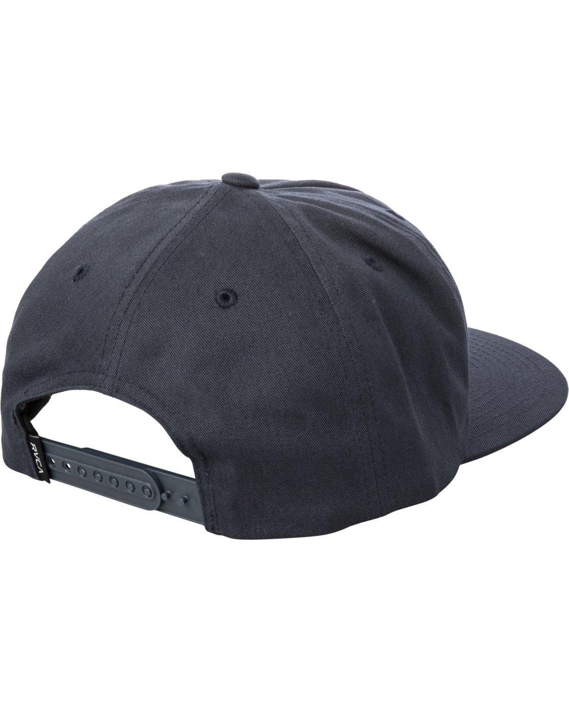 1 Souvenir Claspback Hat Blue AVYHA00199 RVCA