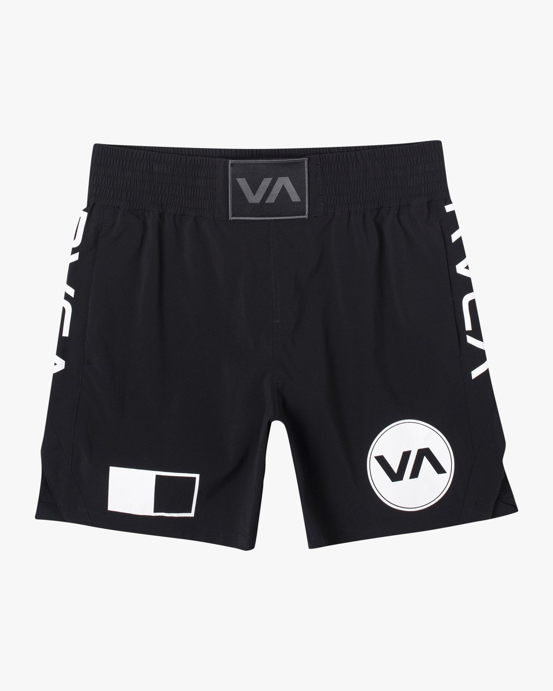 "0 Thai Training Short 18"" Black AVYWS00125 RVCA"