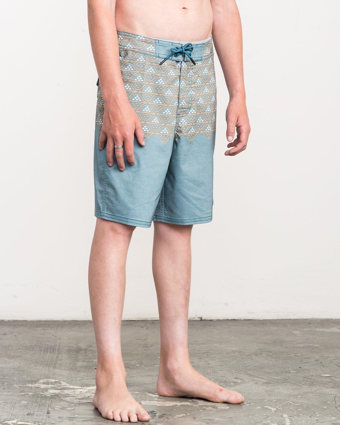 6 Boy's Dutch Trunk  B107QRDU RVCA