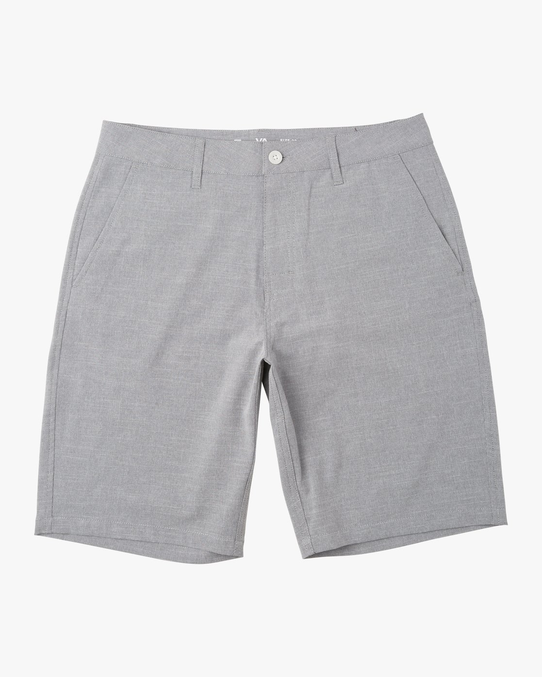 0 Boys Balance Hybrid Short Orange B201NRBH RVCA