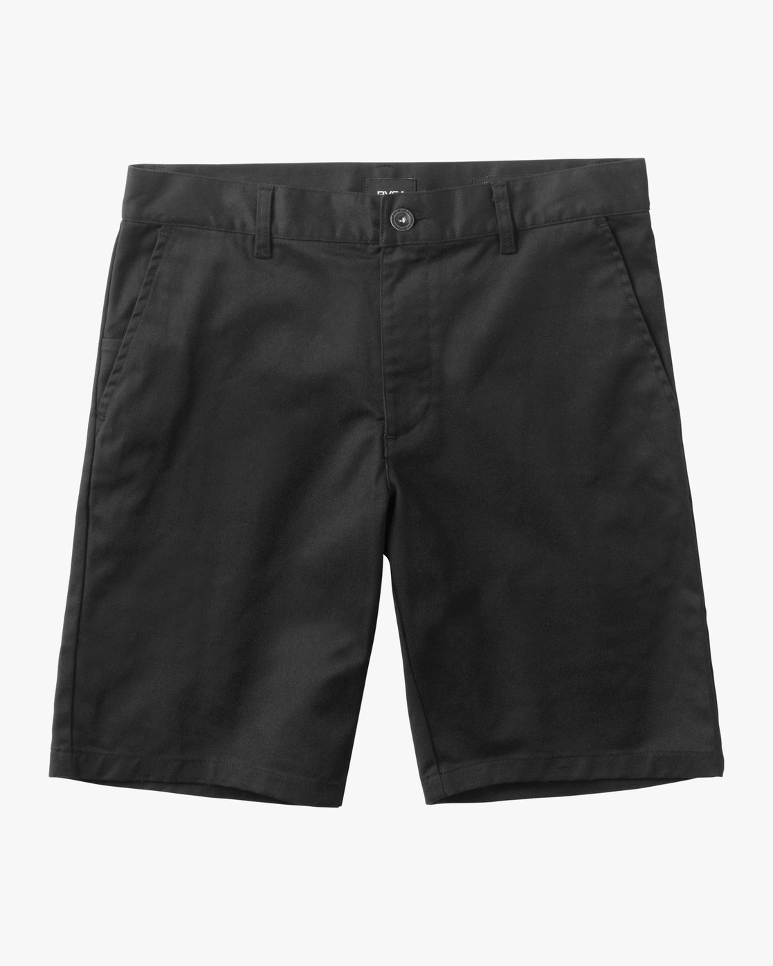 1 Boys Weekday Stretch Short Black B240TRWD RVCA