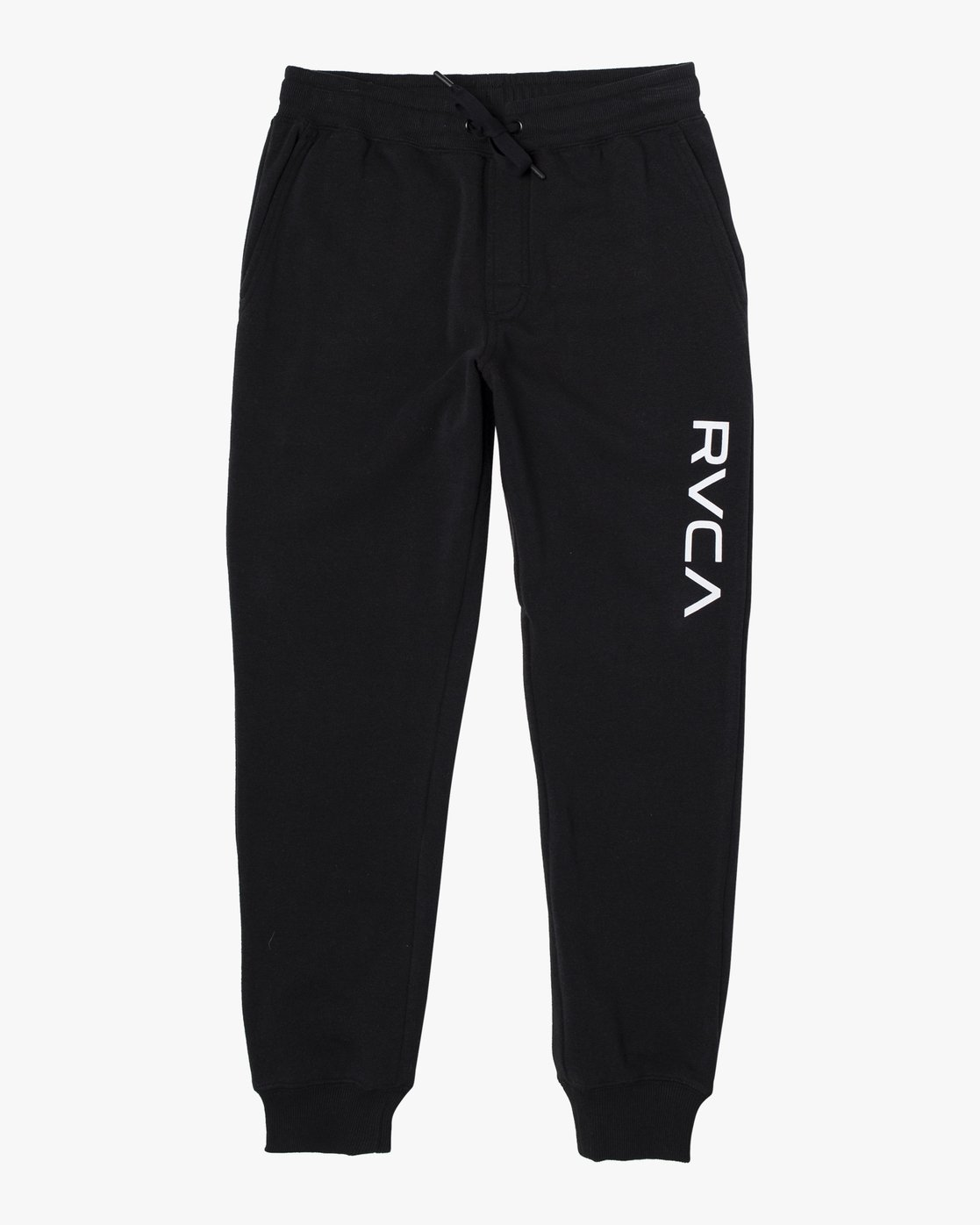 7 Boy's Ripper Sweatpant Black B301URRI RVCA