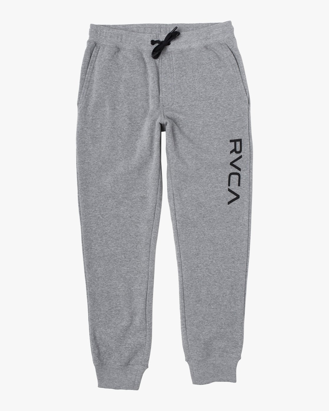 4 Boy's Ripper Sweatpant Grey B301URRI RVCA