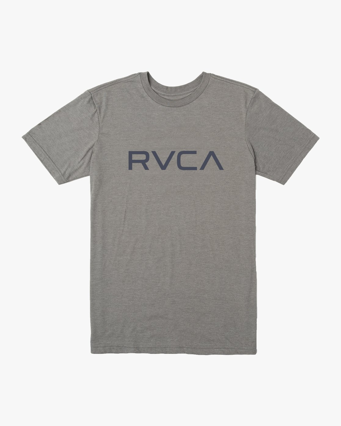 1 BOYS BIG RVCA SHORT SLEEVE TEE Green B4013RBI RVCA
