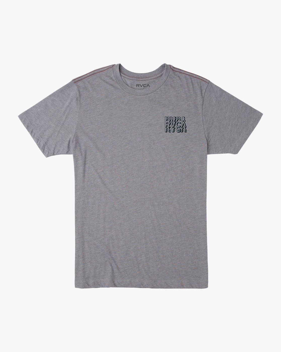 1 Boy's Ripper T-Shirt  B409TRRI RVCA