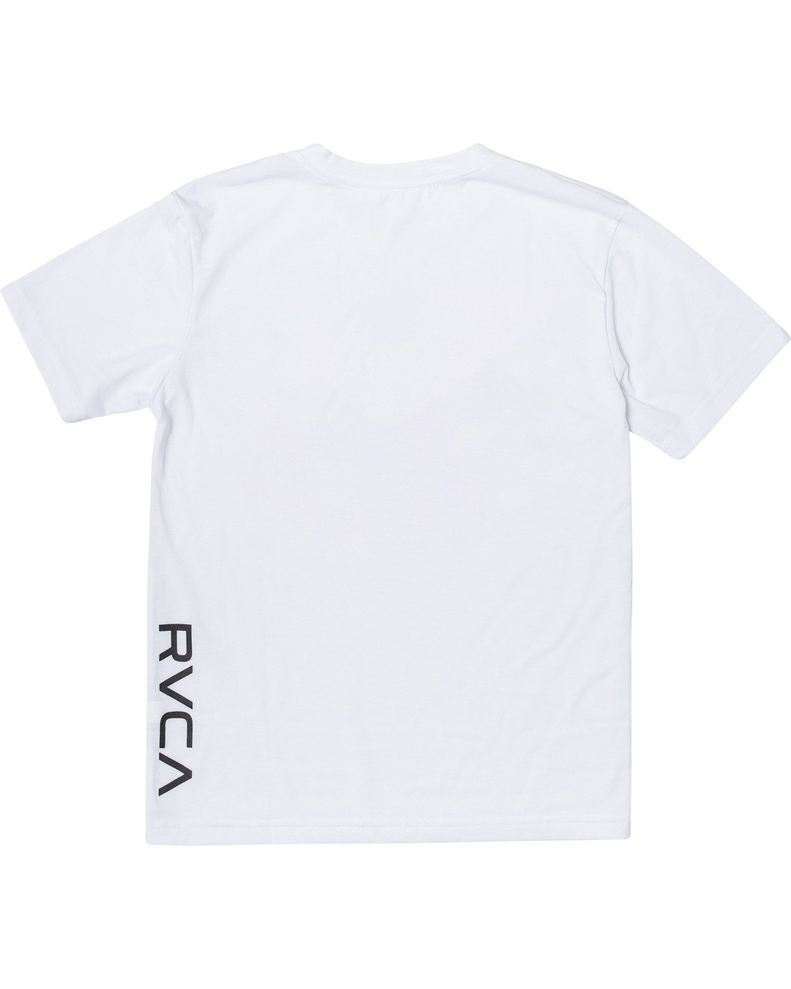 1 BOYS VA RVCA SHORT SLEEVE TEE White B4163RVA RVCA