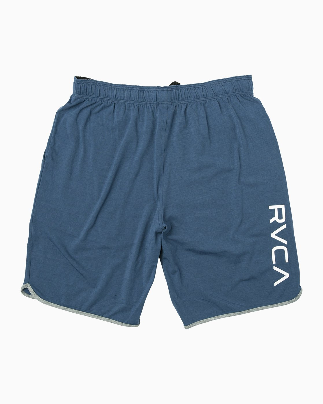 1 Boy's VA Sport Short II Blue BL201SPO RVCA