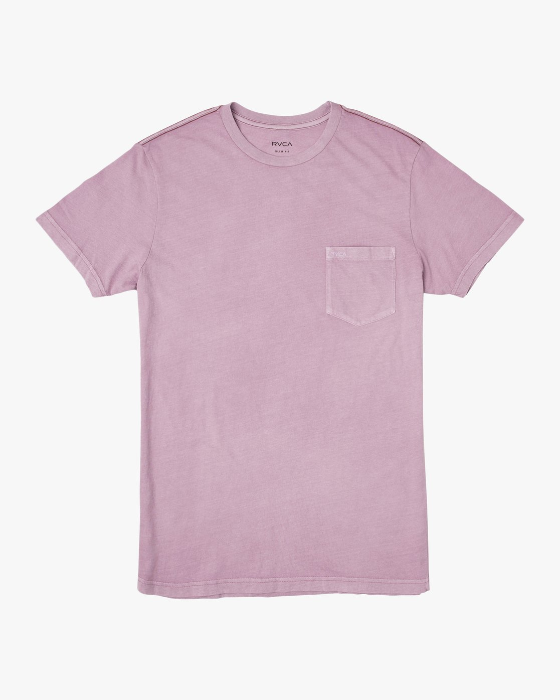 0 PTC 2 Pigment - Knit Top for Men Violett H1KTRCRVP8 RVCA