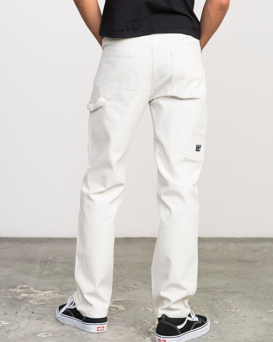 3 LP PAINTER PANT  H1PTRFRVP8 RVCA