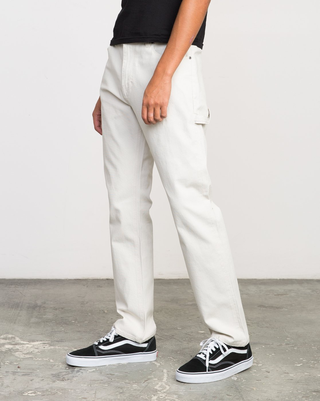 1 LP PAINTER PANT  H1PTRFRVP8 RVCA
