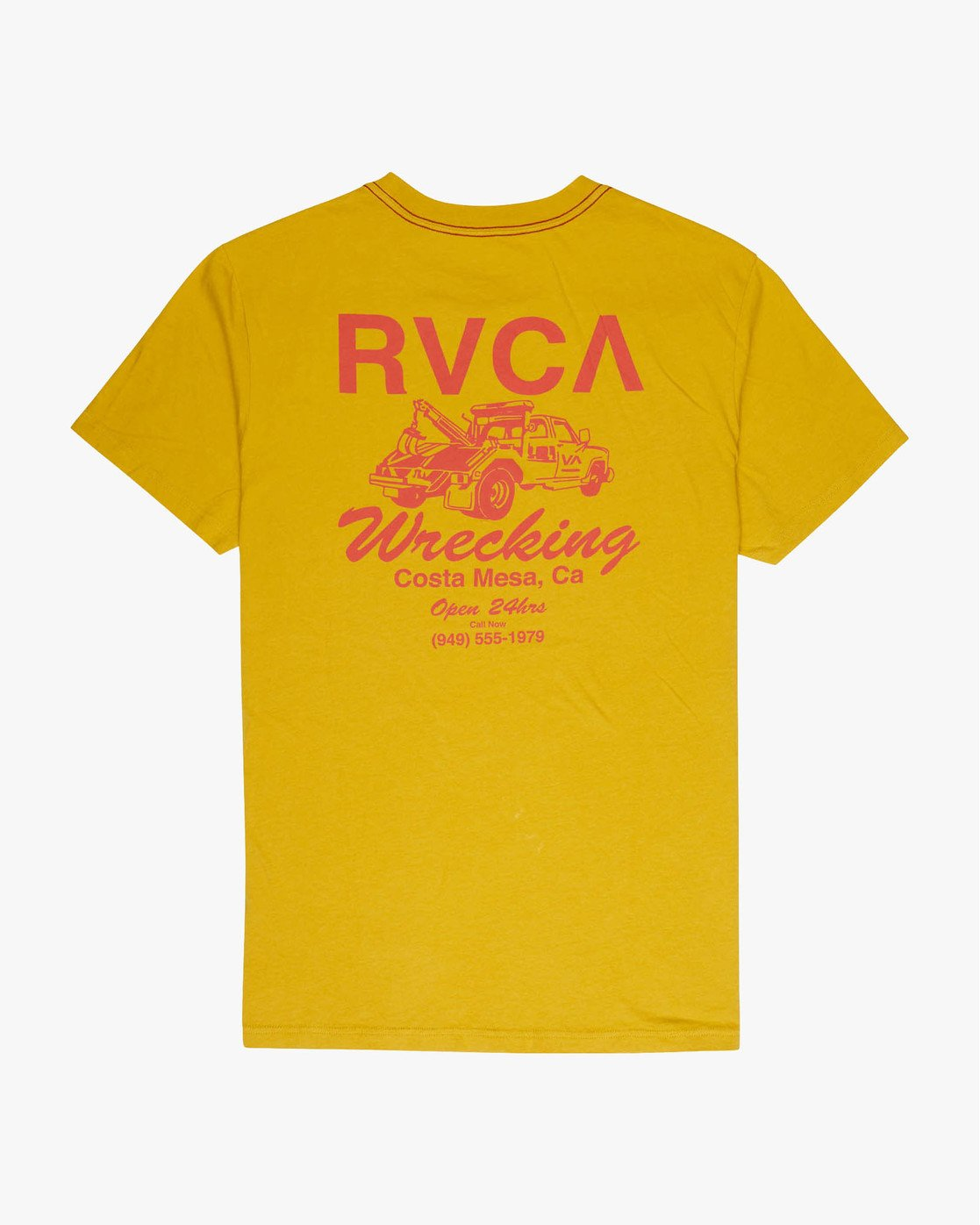 1 RVCA WRECKING  H1SSRFRVP8 RVCA