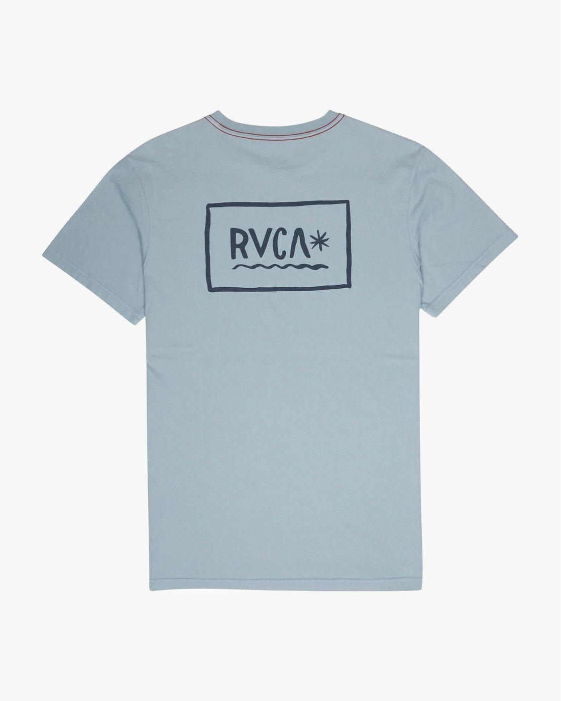 1 RVCA SQUIG  H1SSRLRVP8 RVCA