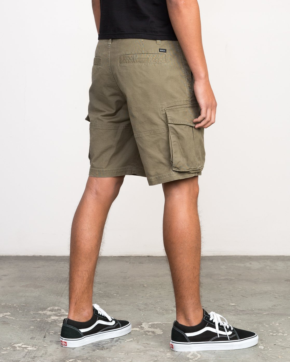 5 Wannabe Cargo - Short for Men  H1WKJORVP8 RVCA