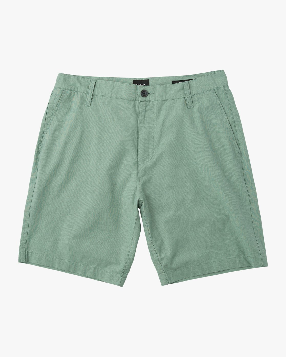 "0 That'll Walk Oxford - 19"" Walkshorts for Men Grün H1WKRXRVP8 RVCA"