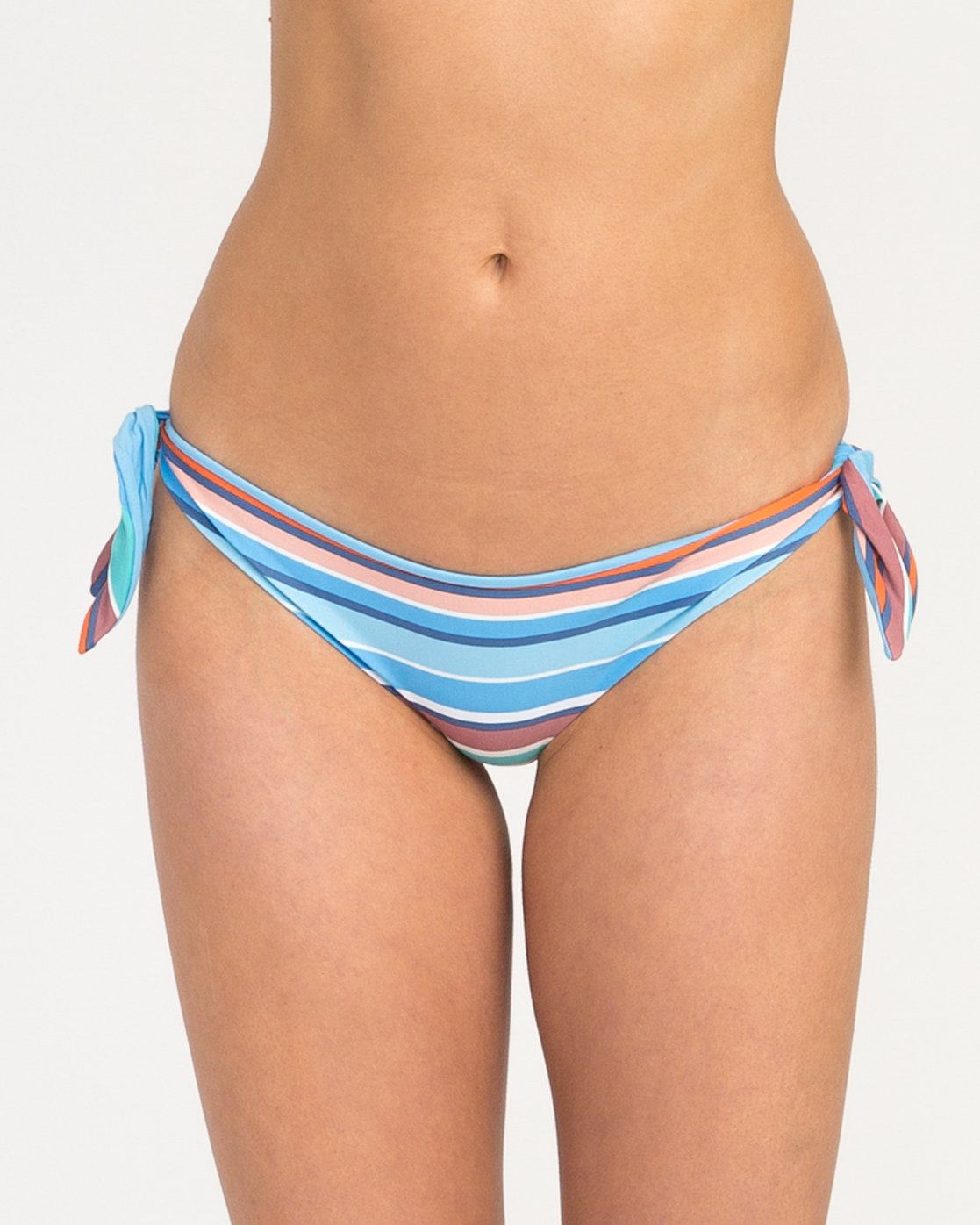 3 HORIZON STRIPE CHEEKY Blue H3SBJERVP8 RVCA