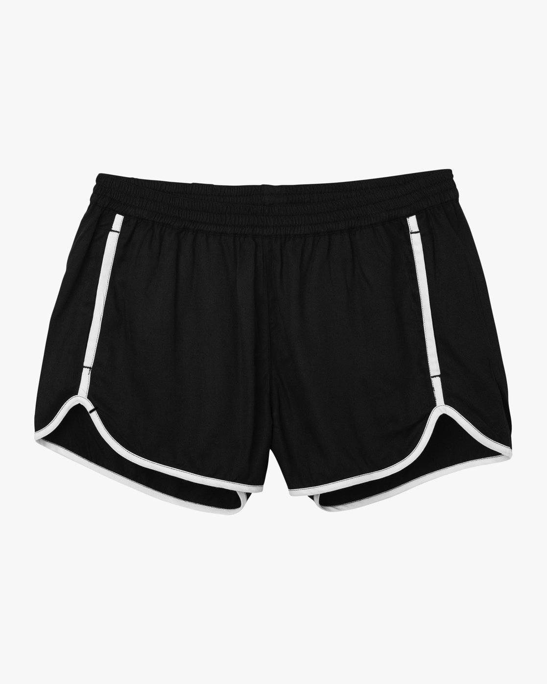 7 CRUISING SHORT Black H3WKRCRVP8 RVCA