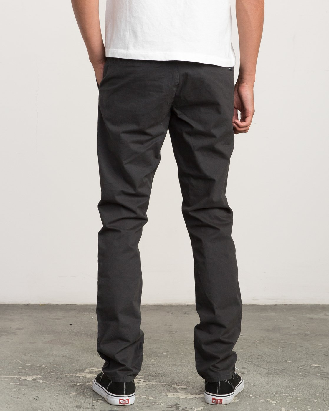 3 Daggers Chino - Chino pour Homme  L1PTRBRVF8 RVCA