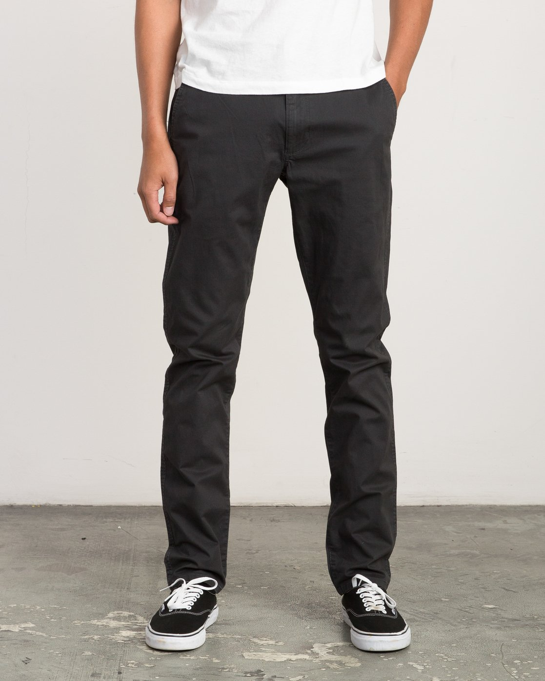 0 Daggers Chino - Chino pour Homme  L1PTRBRVF8 RVCA