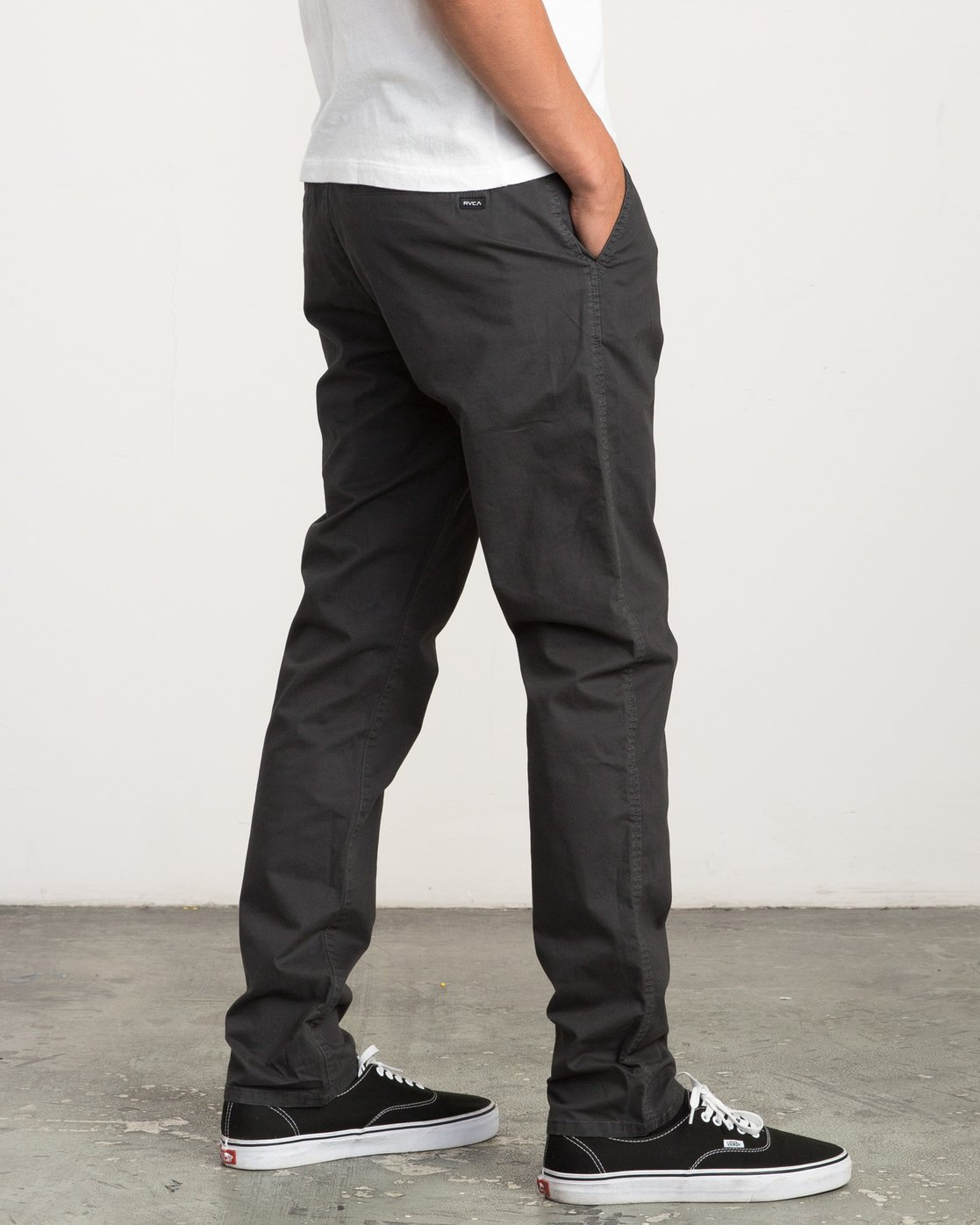 4 Daggers Chino - Chino pour Homme  L1PTRBRVF8 RVCA